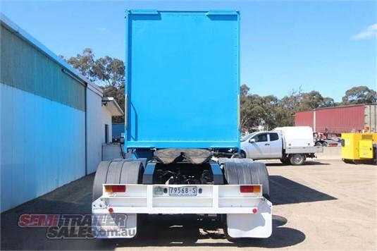 2010 Topstart Curtainsider A Trailer - Truckworld.com.au - Trailers for Sale