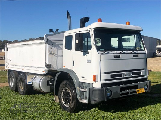 2007 Iveco Acco 2350G Trucks for Sale
