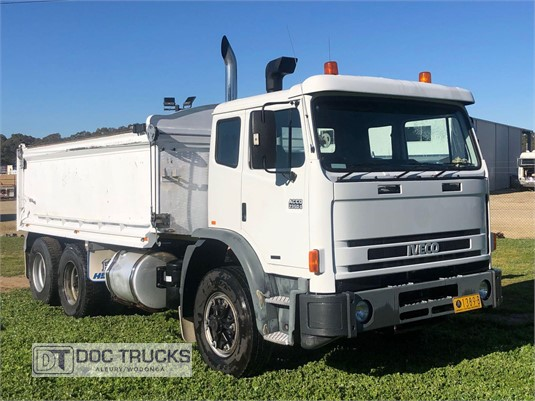 2007 Iveco Acco 2350G DOC Trucks  - Trucks for Sale