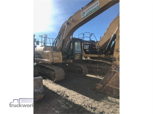 2010 Caterpillar 320DRR Heavy Machinery for Sale