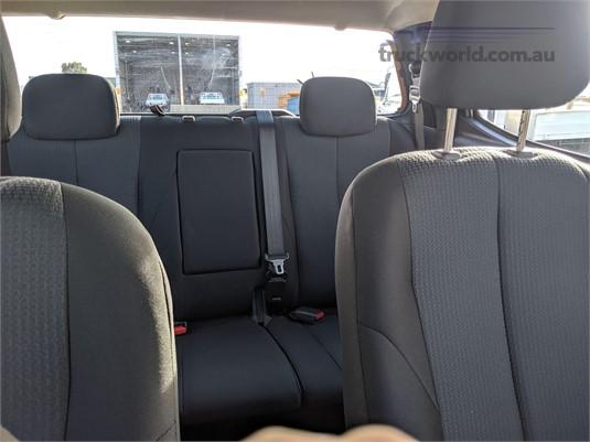 2015 Isuzu UTE D-Max 4x4 LS-U Auto South West Isuzu - Light Commercial for Sale