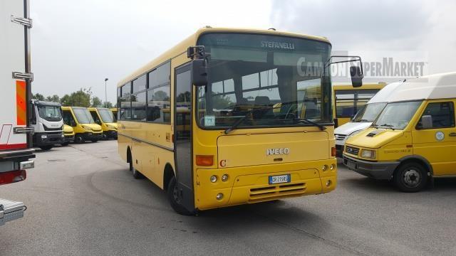 Iveco EUROCARGO 90E21 used