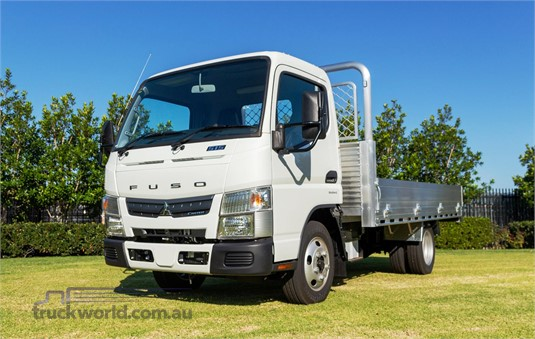 2019 Fuso Canter 515 City Cab Trucks for Sale