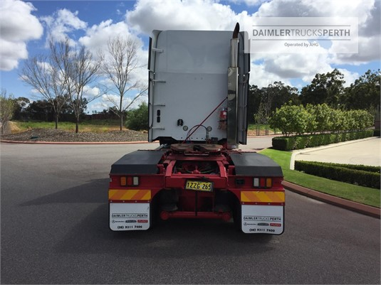 2013 Freightliner Coronado  122 Daimler Trucks Perth - Trucks for Sale