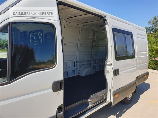 2015 Iveco Daily 35s15 Daimler Trucks Perth - Light Commercial for Sale
