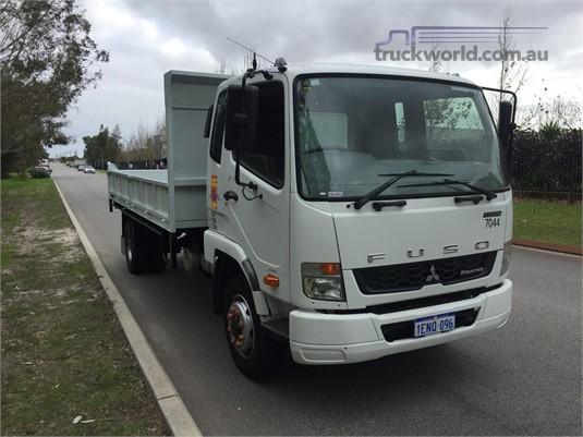 2013 Fuso Fighter 1224 Trucks for Sale