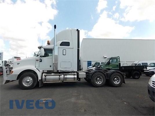 2005 International Transtar Iveco Trucks Sales - Trucks for Sale