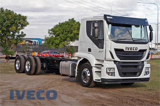 2019 Iveco Stralis ATi360 Iveco Trucks Sales - Trucks for Sale