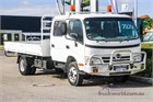 2008 Hino other Table / Tray Top