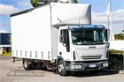 2005 Iveco other Tautliner / Curtainsider