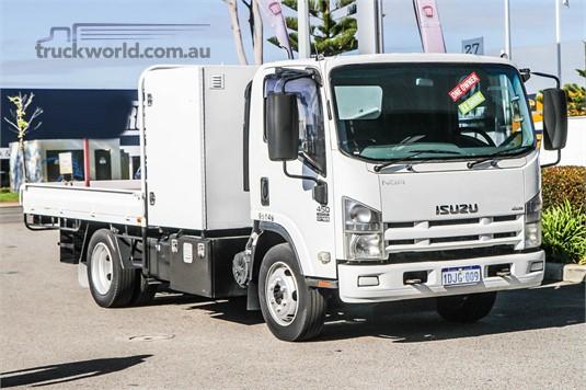 2010 Isuzu other WA Hino - Trucks for Sale