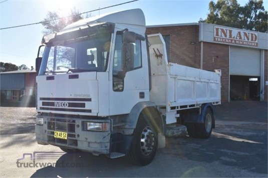 2000 Iveco other Trucks for Sale