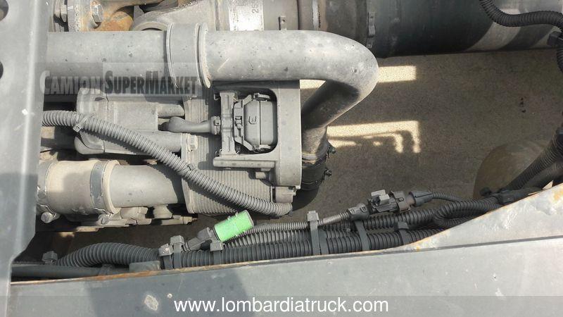 Iveco STRALIS 460 Usato 2016 Lombardia