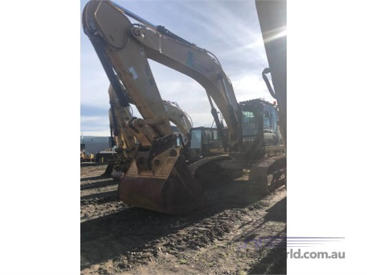 2012 Caterpillar other Heavy Machinery for Sale