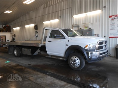 DODGE Roll-Back Tow Trucks For Sale - 55 Listings