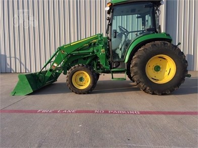 JOHN DEERE 4066R For Sale - 85 Listings | TractorHouse.com ... on