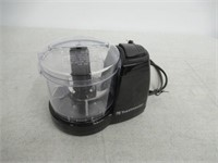 """""""Used"""" Toastmaster 1 1/2 Cup Mini Chopper Model"""
