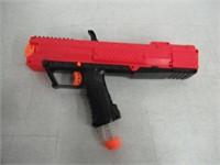 """As Is"" Nerf Rival Apollo XV-700 Gun - Red"