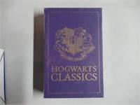 Hogwarts Classics - 2 Books, Quidditch Through the