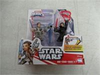 Star Wars GH Rey and Kylo Ren Action Figure