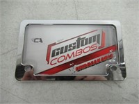 Custom Combos 92777 Clear Unbreakable Motorcycle