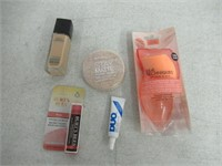 Lot of Various Make Up