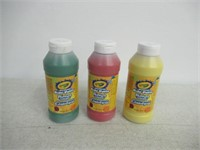 Crayola 3-Count of 237 ml Washable Paint,