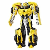 Transformers Bumblebee Turbo Charger