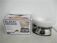 Black + Decker 3-Tier Digital Programmable
