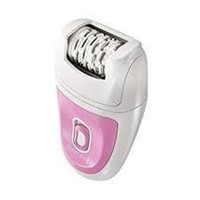 Remington Face and Body Epilator, Smooth and Silky
