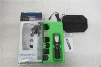 """""""Used"""" Wahl 3266 Lithium Ion Trimmer (Packaging"""