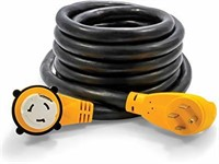 Camco 25 Foot Extension Cord - 50 Amp Standard