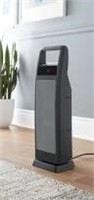 HomeTrends Digital 24 Inch Ceramic Tower Heater