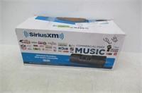 SiriusXM Universal Boombox