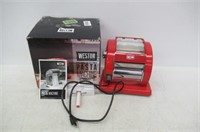 """Used"" Weston Electric Pasta Machine, Red"
