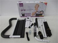 MGrip Adjustable Contoured Bed Rail With Multiple
