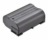 Nikon EN-EL15a Rechargeable Li-ion Battery, Grey