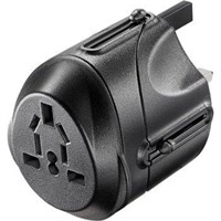 Insignia NS-TADPT1-C Travel Adapter