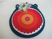 B. toys by Battat Hungry Toss Shark Toys-Kids Dart