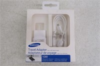 Samsung Travel Adapter 2-Amp Micro USB