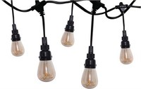 """""""As Is"""" Home Trends Solar light string"""