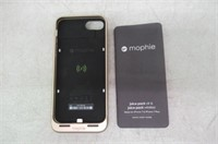 """As Is"" mophie juice pack wireless - Charge Force"