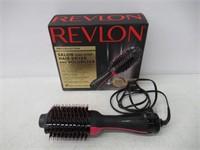 """Used"" Revlon One-Step Hair Dryer & Volumizer Hot"