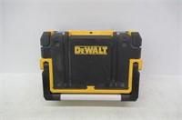 """Used"" DEWALT DWST17808 Metal Latch Case With Long"