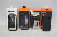 Lot of Various Cell Phone Cases