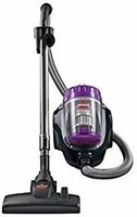 BISSELL 1989D Opticlean Canister Vacuum, Black
