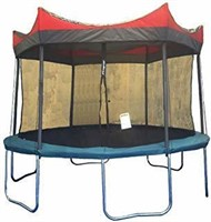 Propel Trampolines Propel Shade Cover, 12',