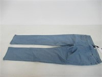 Pajama Jeans Womens Small 4-6 Bootcut Stretch Knit