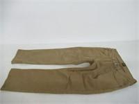 LEE Men's 32W x 30L Regular Fit Straight Leg Jean,