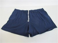 Hanes Men's XXX-Large Jersey Short with Pockets,